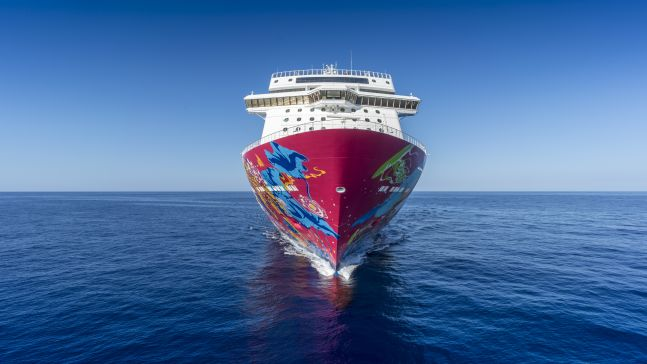 genting cruise lines host weekend gateway onboard the genting dream u2013 its first asian luxury cruise line