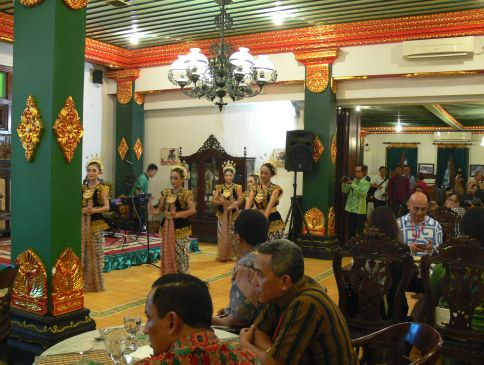 Exploring jogjas attractions as a destination invitation by the hosted by the mayor of yogyakarta city it was also an opportunity to network with hoteliers and tourism stakeholders from yogyakarta as well as sample stopboris Images