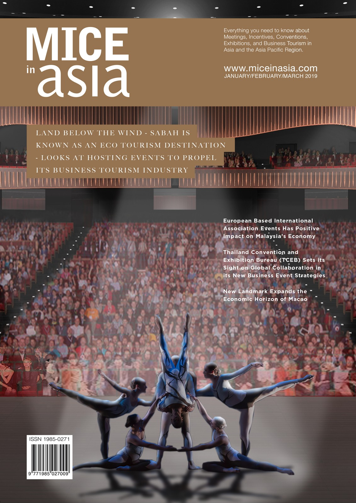 Mice In Asia Meeting Incentives Conventions Exhibitions